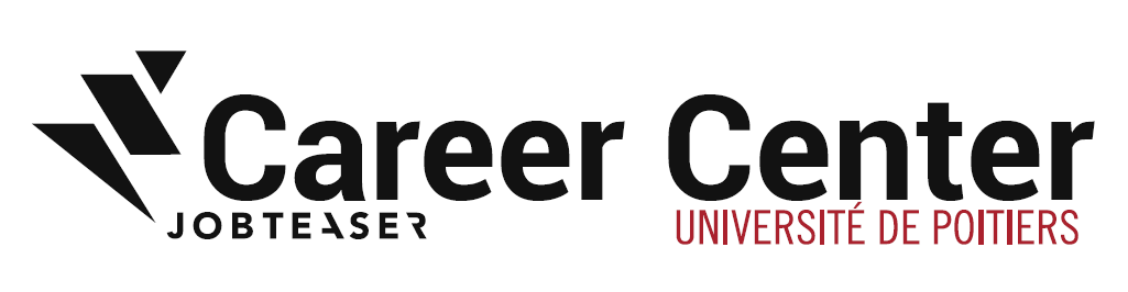 Logo Career Center université de Poitiers
